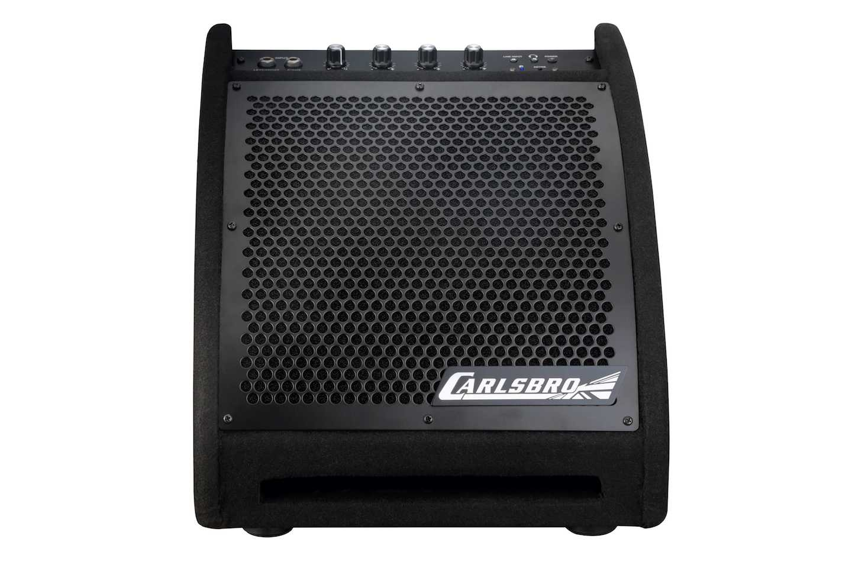 Carlsbro EDA30B Drum amp active monitor front