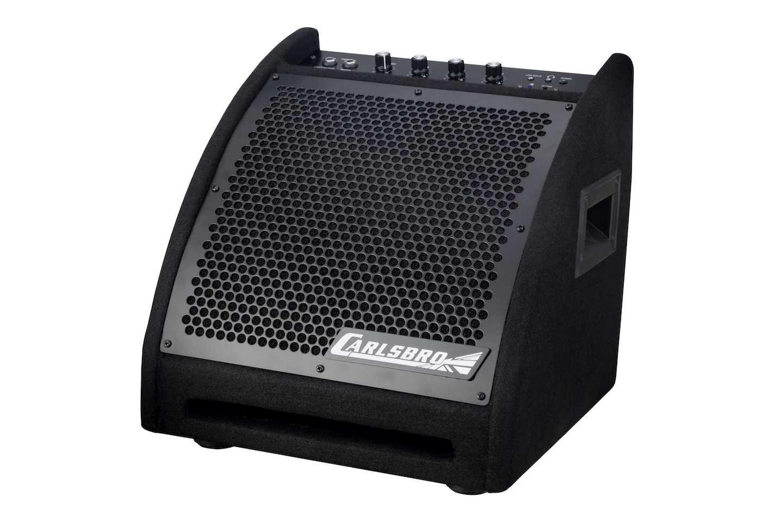 Carlsbro EDA30B Drum amp active monitor right angle