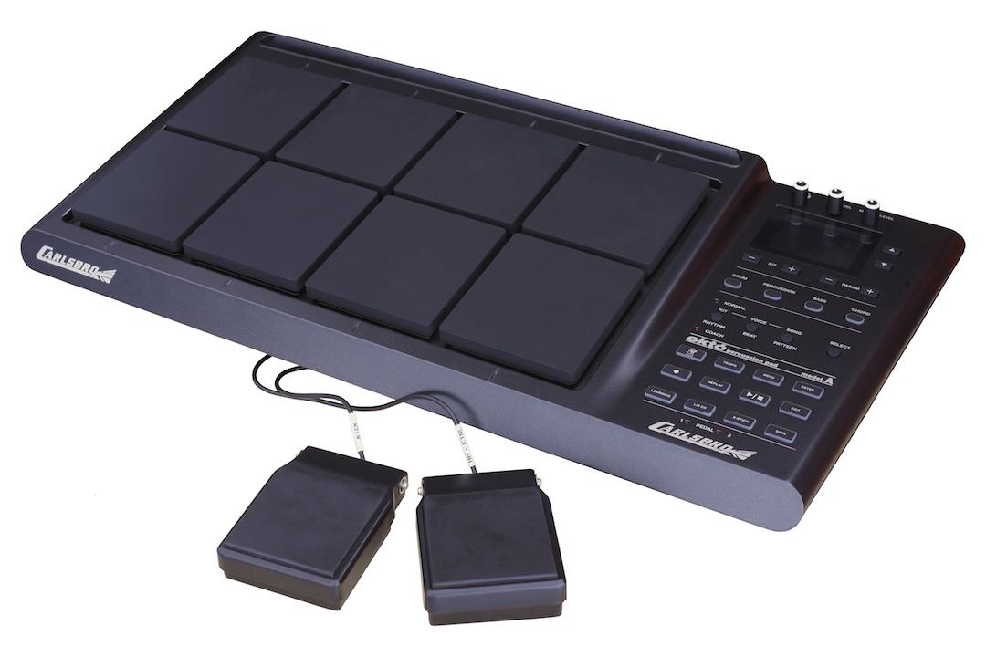 Carlsbro Okto A percussion pad